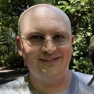 Dan Grafton, vice president